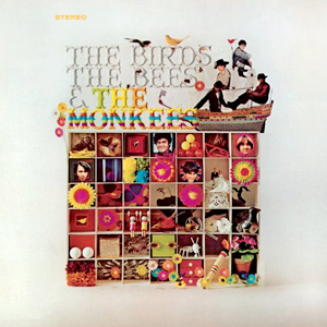 Альбом The Birds, The Bees & The Monkees