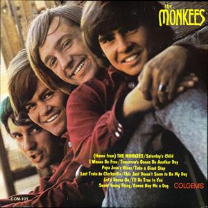 Альбом The Monkees