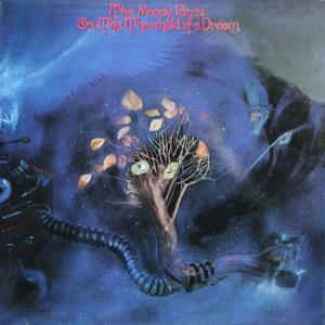 Альбом On The Threshold Of A Dream