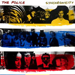 Альбом Synchronicity