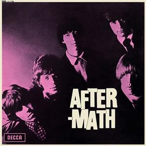 Альбом Aftermath