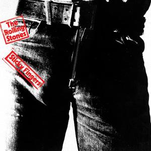 Альбом Sticky Fingers