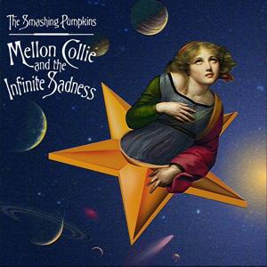 Альбом Mellon Collie And The Infinite Sadness