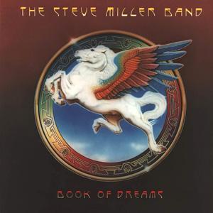 Альбом Book Of Dreams