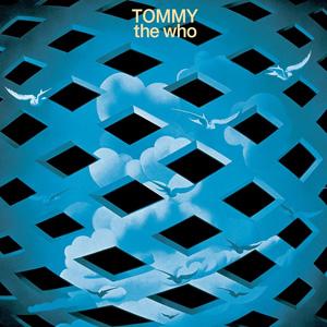 Альбом Tommy
