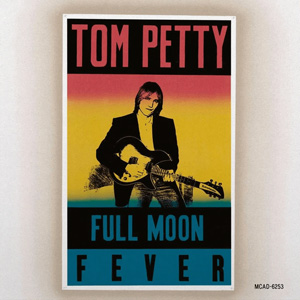 Альбом Full Moon Fever