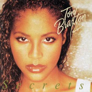 Альбом Secrets