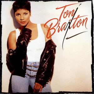 Альбом Toni Braxton