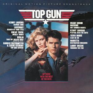 Саундтрек Top Gun