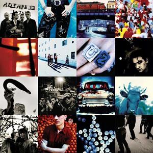 Альбом Achtung Baby