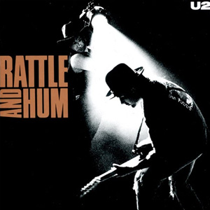 Альбом Rattle And Hum