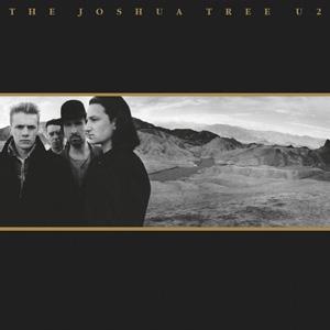 Альбом The Joshua Tree