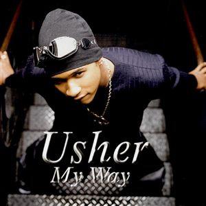 Альбом My Way