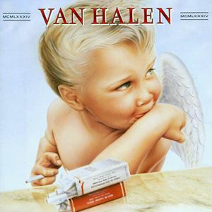 Альбом 1984