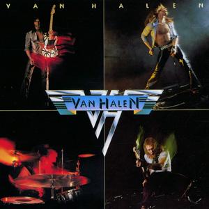 Альбом Van Halen