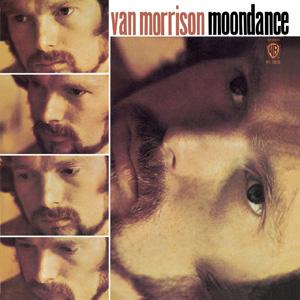 Альбом Moondance