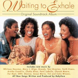 Саундтрек Waiting To Exhale