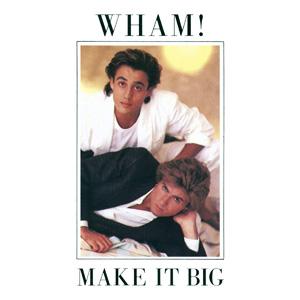 Альбом Make It Big