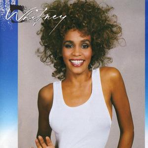 Альбом Whitney