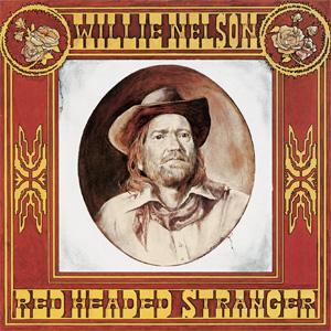 Альбом Red Headed Stranger