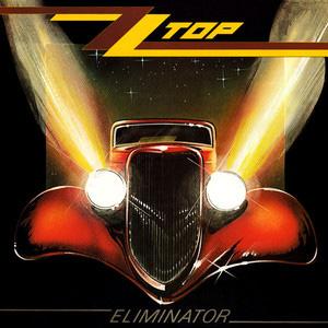 Альбом Eliminator