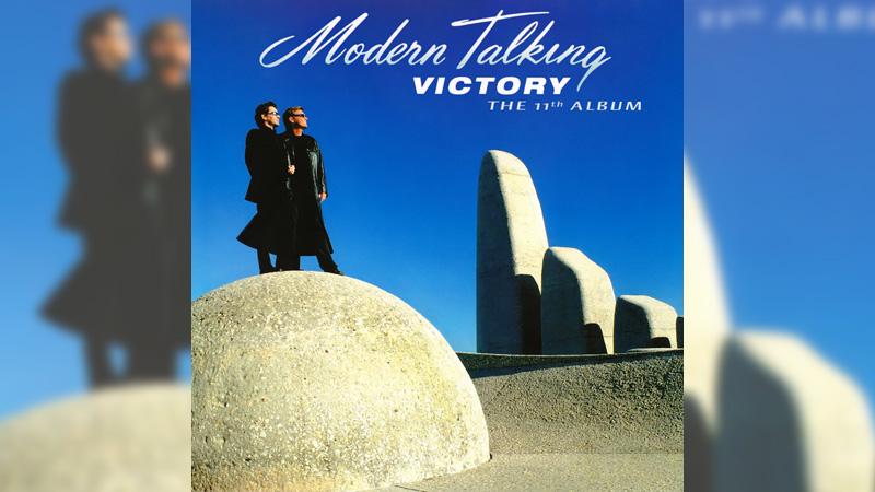 Обложка альбома Victory