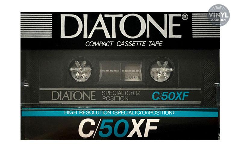 Кассета Diatone