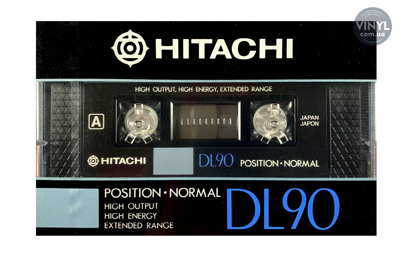 Кассета Hitachi