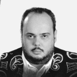 Сергей Бурмистров