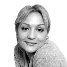 Таня Буланова