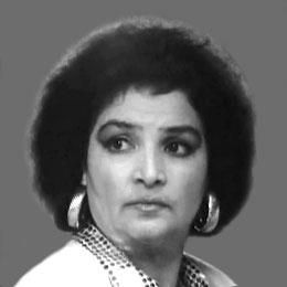 Валентина Вишневская