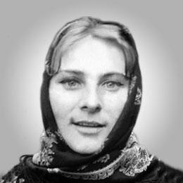 Мария Миколайчук
