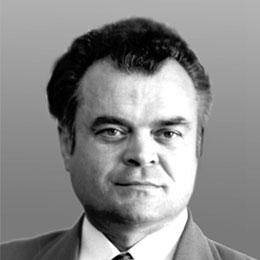 Николай Кондратюк