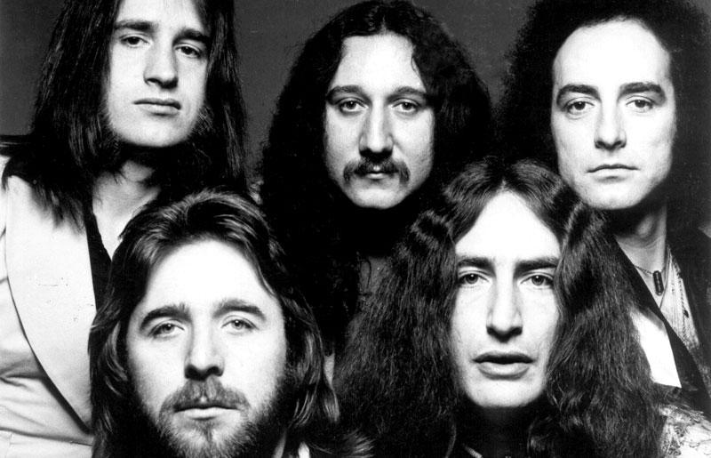 Группа Uriah Heep