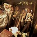 Обложка альбома ABBA