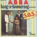 Обложка сингла Bang-A-Boomerang
