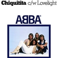 Обложка сингла Chiquitita