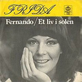 Обложка сингла Fernando