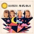 Обложка сингла Hasta Mañana