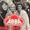 Обложка сингла Honey, Honey
