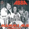 Обложка сингла Mamma Mia