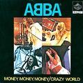 Обложка сингла Money, Money, Money