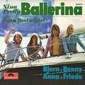 Обложка сингла Nina, Pretty Ballerina