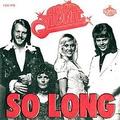 Обложка сингла So Long
