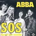 Обложка сингла SOS