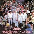 Обложка сингла Super Trouper