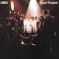 Обложка альбома Super Trouper