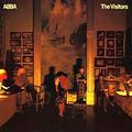 Обложка альбома The Visitors