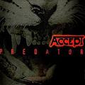 Обложка альбома Predator