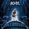 Обложка альбома Ballbreaker